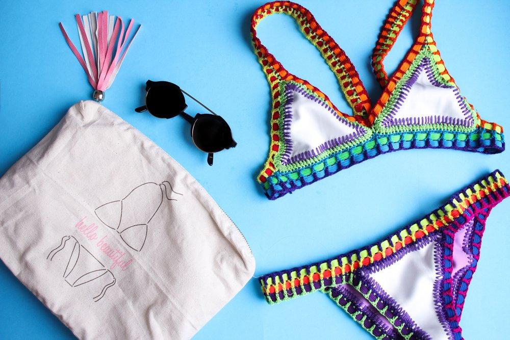 Best Destination Wedding/Honeymoon Swim Suits