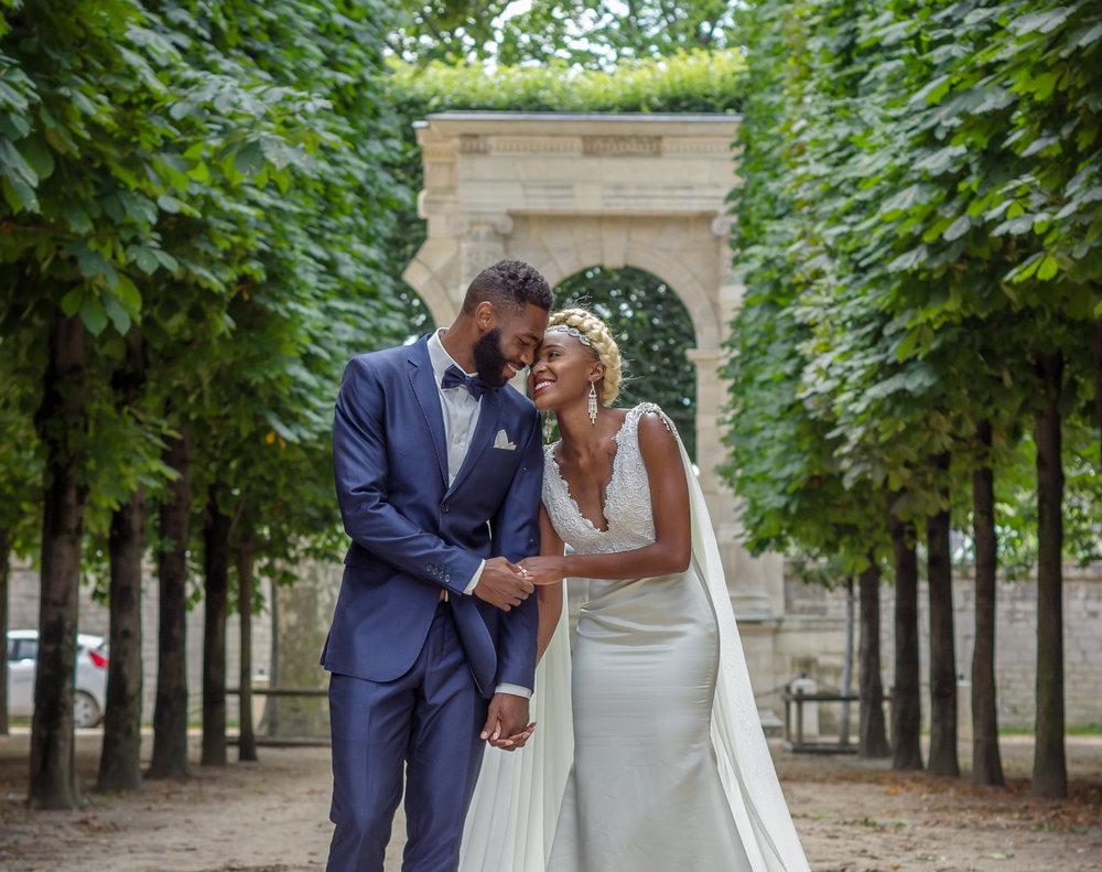 5 Green Wedding Ideas