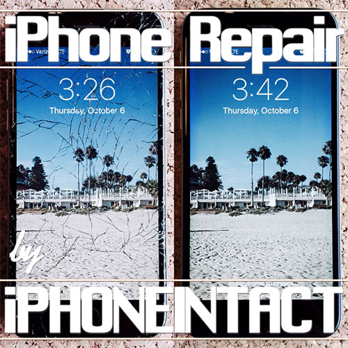 Before-and-after-iPhoneIntact-iPhone-6S-screen-repair