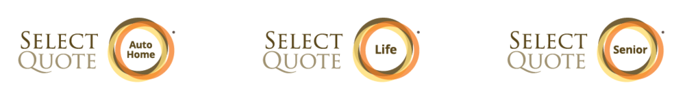 Select Quote Extraordinary SelectQuote Rebrand Portfolio