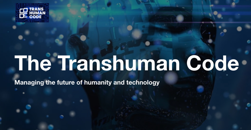 WISeKey to launch The TransHuman Code at the