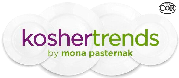 Koshertrends by mona pasternak
