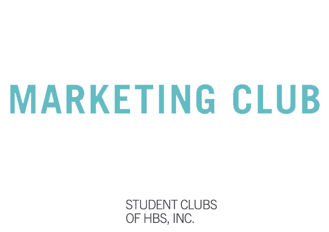 HBS Marketing Club