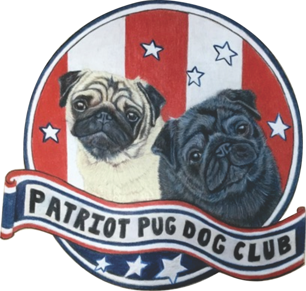 Patriot Pug Dog Club