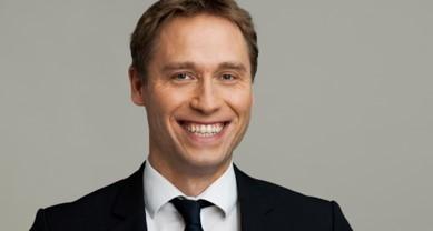 Daniel Fürstenwerth, Mitgründer SOLARIMO