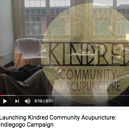 Kindred Launch Video