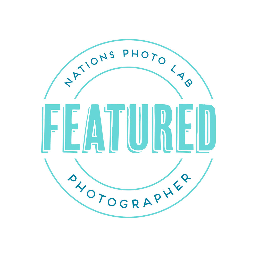 Nations Photo Lab Featured Photographer - I am pleased to announce this partnership with Nations Photo Lab. They provide the highest quality professional printing services and products.