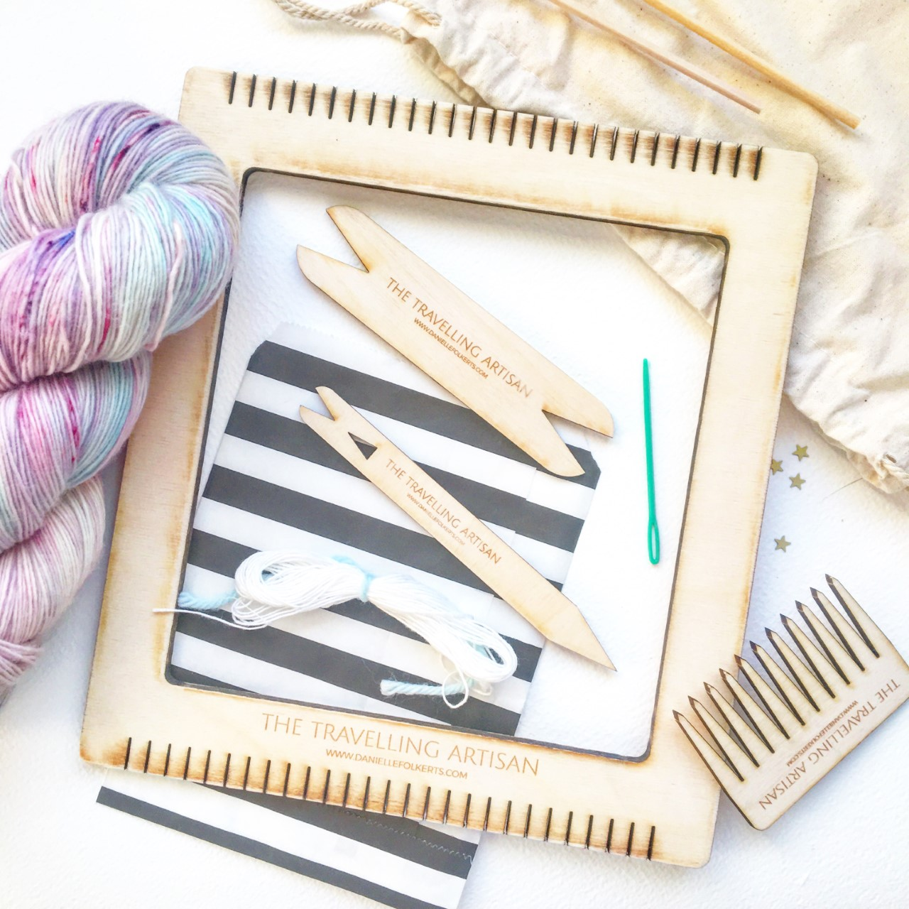 acec2a5cba Weaving - Where to Start  — Danielle Folkerts
