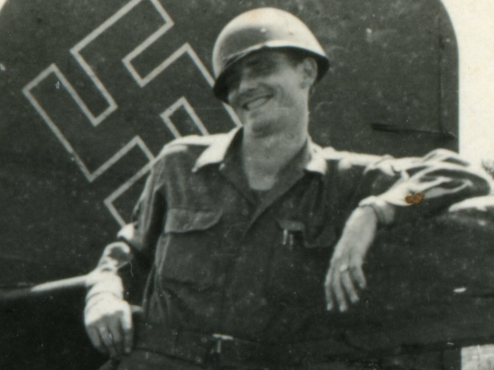 D-Day - A story of my grandfather