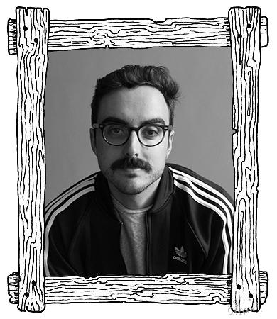 Daniel Muggleton - Wooden Frame.png