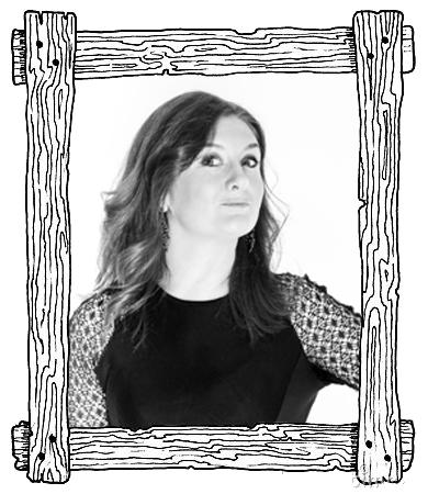 Hannah Silvester - Wooden Frame B&W.png