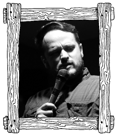 Mike Dryburgh - Wooden Frame B&W.png