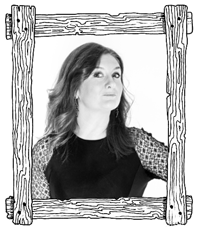 Hannah Silvester - Wooden Frame B&W.png