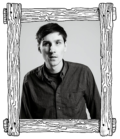 Sean McLoughlin - Wooden Frame.png