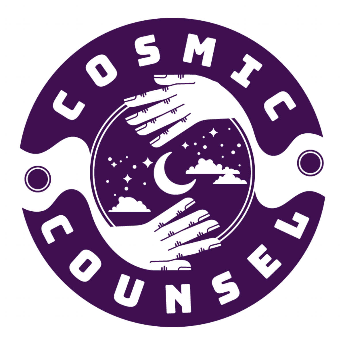COSMIC COUNSEL | Astrology Readings and Community