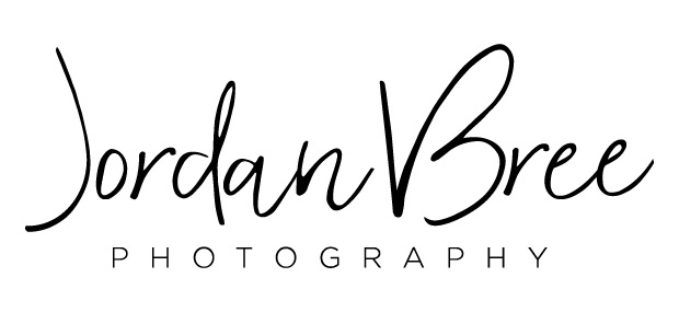 Jordan Bree Photography - Utah Based Photographer