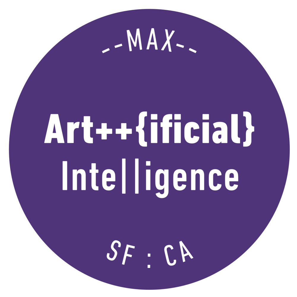 MAX-Artificial Intelligence