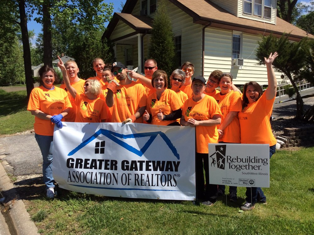 Community Comes Together To Rebuild A Disabled Boys Home
