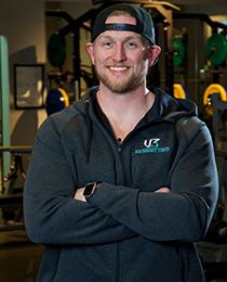 Evan Gosda -Personal Trainer