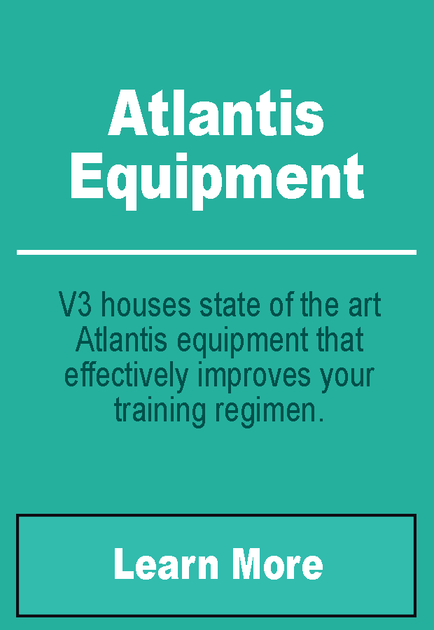Atlantis Equipment