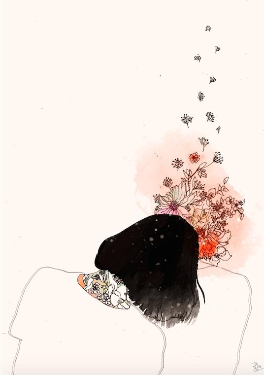 """Healer"" by Pride Nyasha"