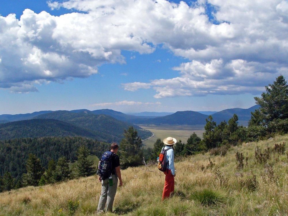 Bandelier National Monument via NPS flickr