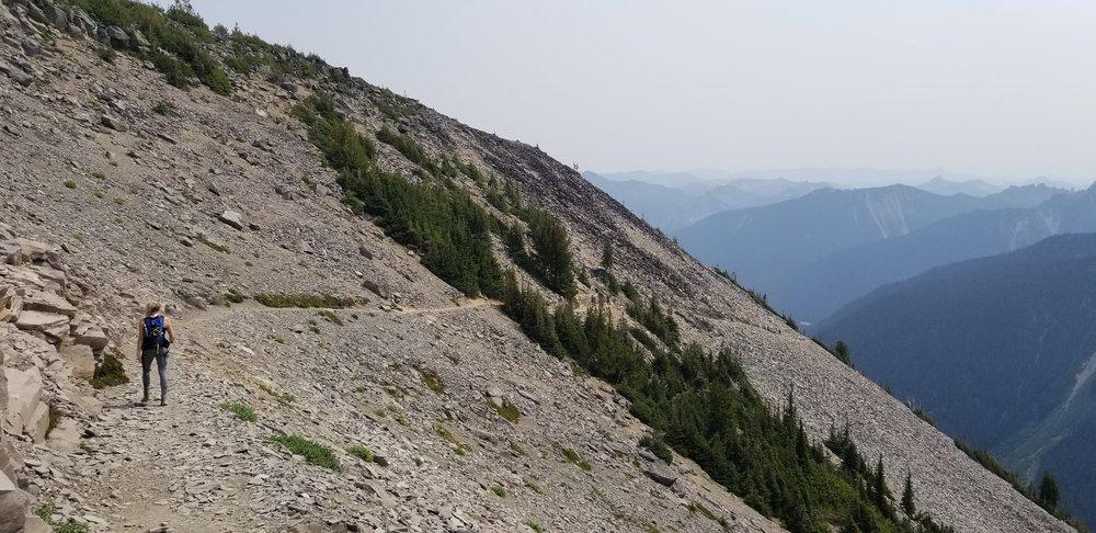 Mt. Rainier National Park, WA via Allison Springer