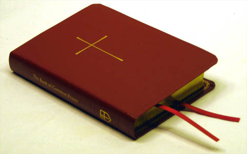 Book of Common Prayer Closed.JPG