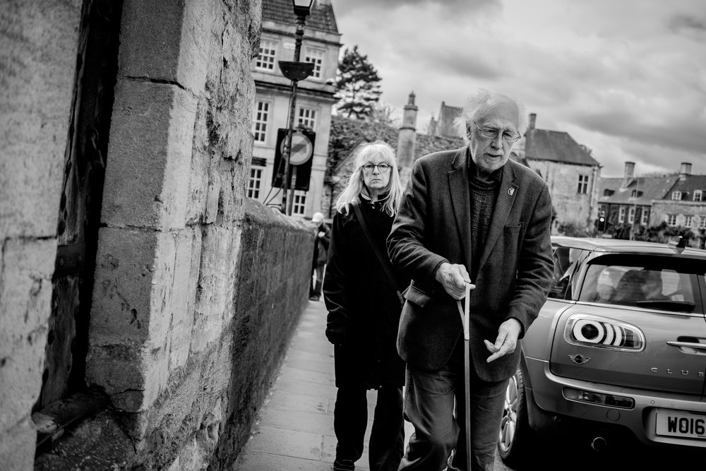 People (Bradford - on - Avon)