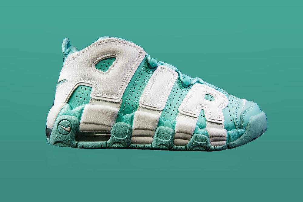 Nike Air More Uptempo 96'