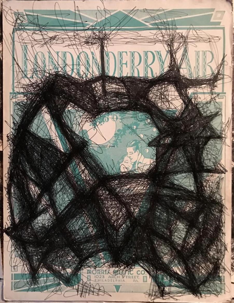 Londonderry Air (Sheet Music Series)