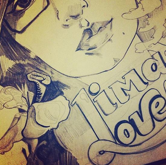 Lima Love