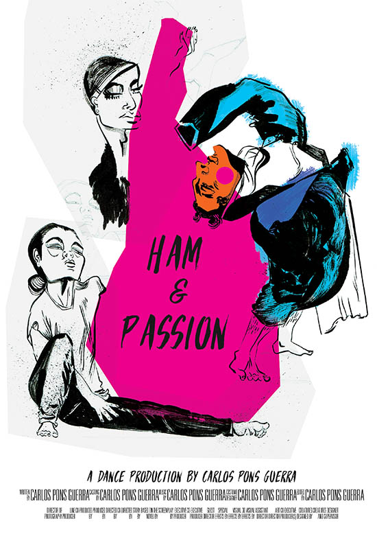 Ham_and_Passion_WIP_Poster