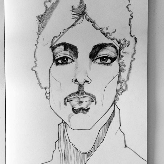 Prince WIP