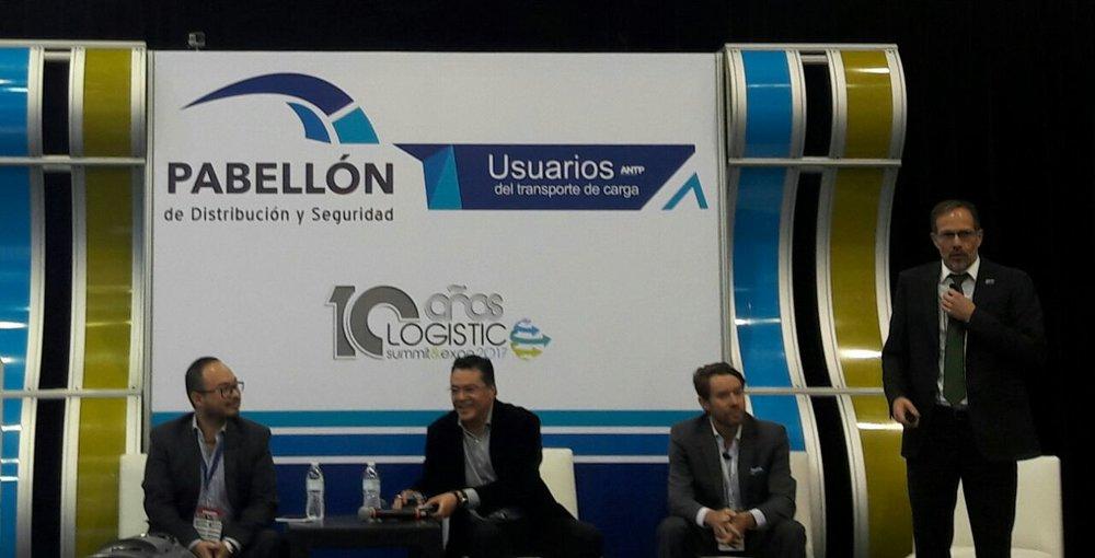 Tsol Logistic Summit 10