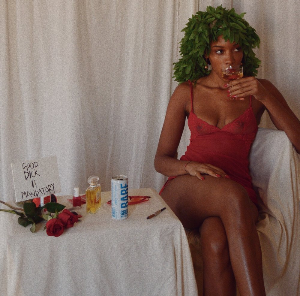 What's your cannabis meets intimacy routine? - Subscribe to Juana Zine here