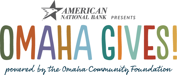Click Here to Donate at Omaha Gives!