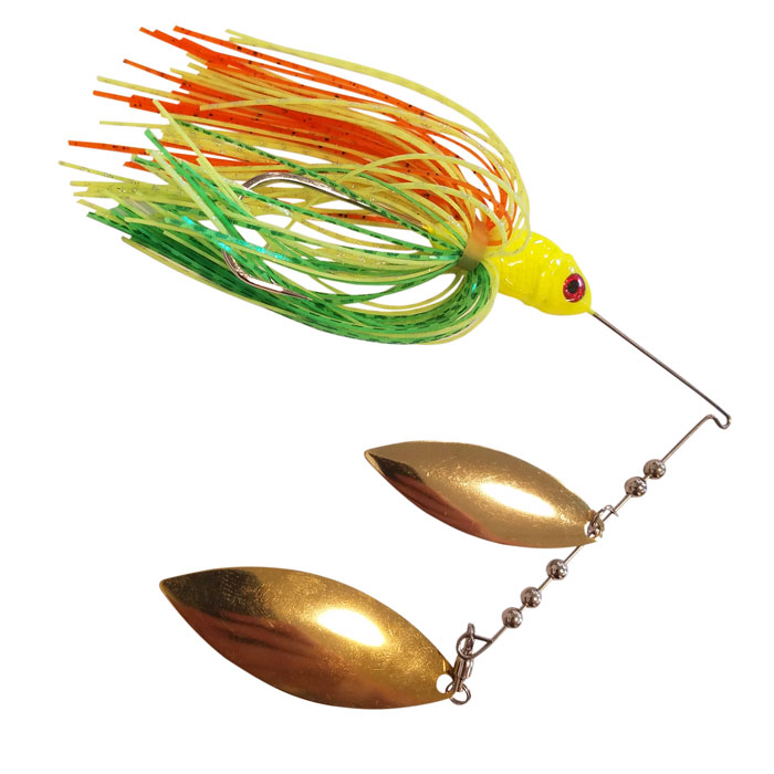 Rock Springs Bait Co. Spinner Bait
