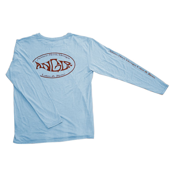 ANGLR Performance Fishing Shirt