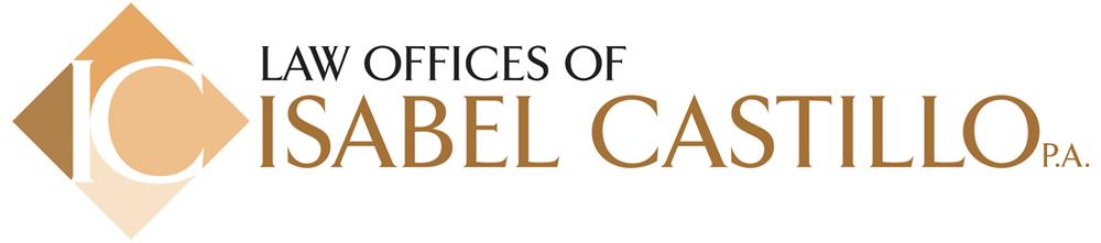 Immigration & Personal Injury - Isabel Castillo, Esq.idc@isabelcastillolaw.com(561) 826-9339Boca Raton, FLFluent in Spanish
