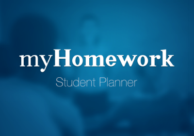 MyHomework   In myHomework, keep track of classes and assignments, manage work, home, and school schedules, and set reminders. myHomework also syncs across all devices.