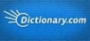 Dictionary.com   Dictionary.com is the leading online source for English definitions, synonyms, word origins, audio pronunciations, example sentences, and idioms.