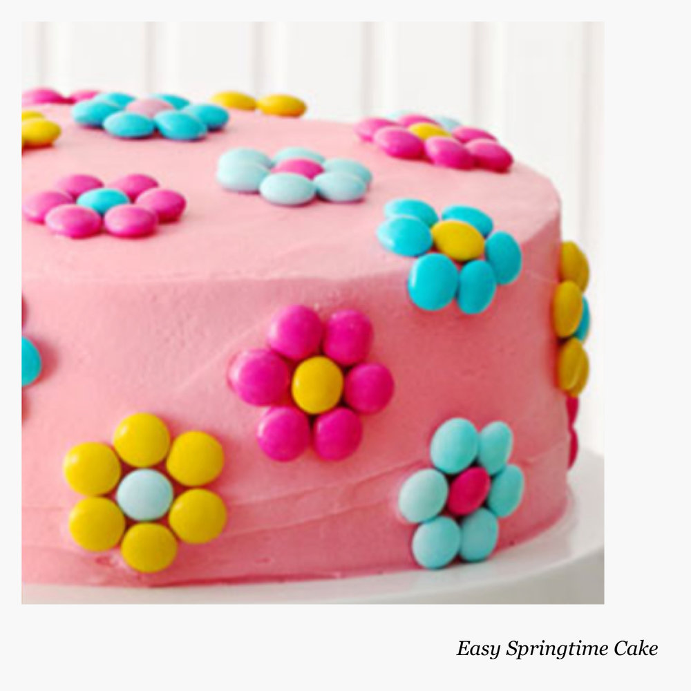 http://www.familycircle.com/recipe/flower-cake/   3. Never make the no personal. Always be sure you are letting the person know that this is not because you don't like them. Help them understand that it is to protect your well being and that you did fully consider the request. Assure them that you tried to find a way to grant them this request but simply do not have the time and hope you can help them in the future.   4. Always make a plan and set limits. Be thoughtful about how much time you can give to volunteering outside the home, running kids to activities, or hanging out with friends. Make a plan about how you want to use your time that lines up with your highest priorities. You can be flexible because emergencies arise and compassion sometimes dictates a change in plans but stick to your plan as much as possible.    If your children are already scheduled to your limit, think long and hard about enrolling them in something new unless they are willing to drop something. Teach your children to make choices and set priorities. You will set the example by planning out your time and setting limits to what you agree to.    5. Always remember:
