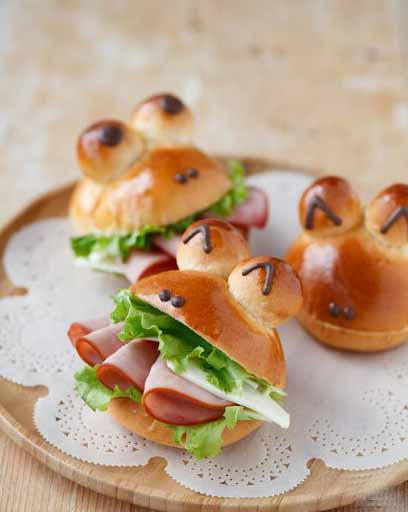 http://diy-enthusiasts.com/food-fun/fun-appetizers-snacks-recipes-kids-party/