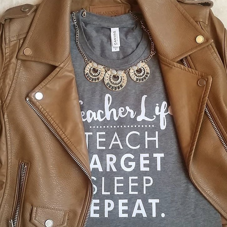 https://thewrightstuffchics.com/collections/t-shirts/products/copy-of-target-teacher-life-shirts