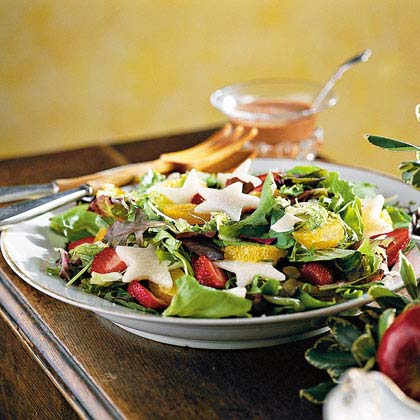 http://www.myrecipes.com/recipe/cranberry-strawberry-jcama-salad