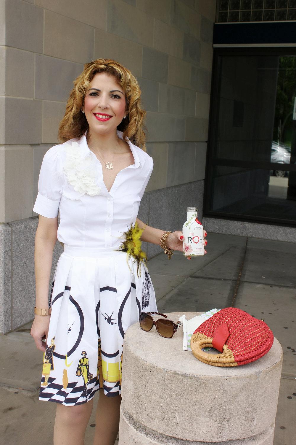My necklace can be found  here .