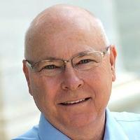 Larry Kirkman   Senior Strategy Advisor    Center for Media & Social Impact