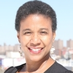 Leslie Fields-Cruz   Executive Director   National Black Programming Consortium