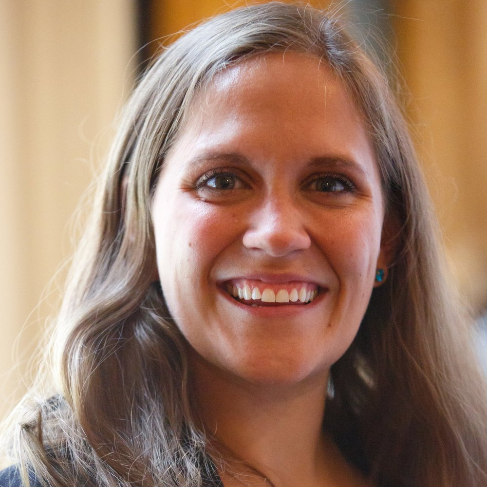 Meghan Paulas   Director of Student Chapters    American Constitution Society for Law & Policy